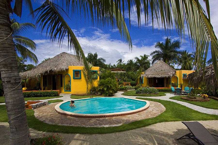Vacation rentals on the beach in Puerto Vallarta area